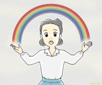 元ホリプロ唐沢寿明×現ホリプロ高畑充希「とと姉ちゃん」68話
