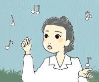 物置暮しの東堂先生「とと姉ちゃん」97話