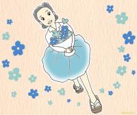 唐沢寿明スカートをはく「とと姉ちゃん」99話