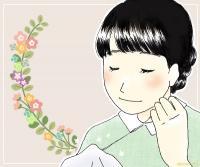 「べっぴんさん」9話。百田夏菜子「なんで15も上の人と結婚しないといけないんよ」