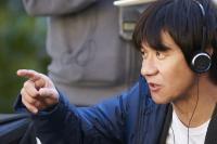 「金メダル男」内村光良監督「映画の笑いは舞台ともテレビとも違う」