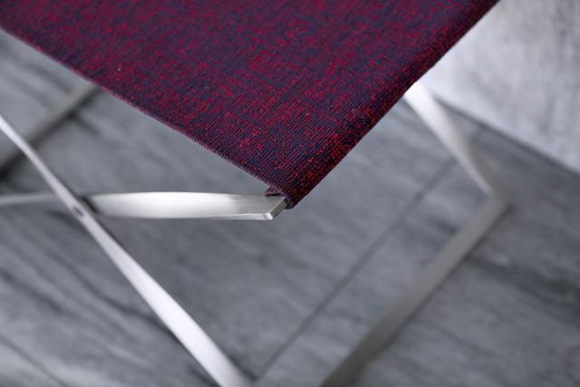 ラフ・シモンズ、北欧家具フリッツ ハンセンとコラボ。世界25セット特注モデル発売
