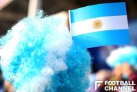 敗れた選手が観客を飛び蹴り! 南米アルゼンチンで大乱闘