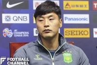 鹿島、韓国代表GK獲得か。曽ヶ端の後継者を探す?