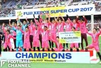 【英国人の視点】私が鹿島ではなく浦和を優勝候補に挙げる理由。勝ち点70以上を獲得できる安定感