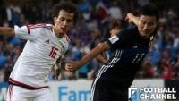 UAE監督、決定力不足嘆く「チャンスで決めらず」 日本は「戦術変えていた」