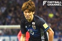 大迫勇也、ドイツで精密検査へ…UAE戦で相手選手と交錯し負傷