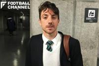 【YOUはどうしてJリーグに?】J2岐阜の元スペインU-21代表MFシシーニョ。病気や怪我を乗り越え、ついに叶った日本移籍