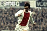 「ヨハン・クライフ」の名をスタジアムに。古巣アヤックスが改称案を発表