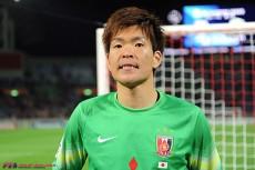 ACL2連敗の浦和、GK西川は内容に手応えも「とにかく結果を出したい」