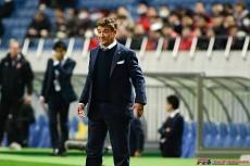 浦和監督、選手たちを擁護「ブーイングは私に向ければいい」