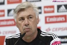 アンチェロッティ監督、選手に甘過ぎとの意見に対し「頭に来る」