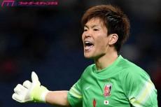 浦和からは3選手がハリルジャパンに。西川、地元大分での試合は「とても楽しみ」