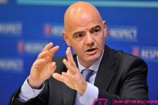 UEFA事務局長もビデオ判定導入に否定的「口で言うのは簡単なこと」