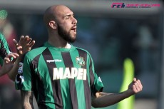ユベントス、来夏イタリア代表FWザザ獲得で合意か