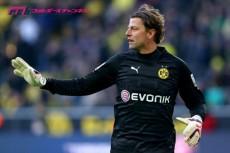元独代表GK、ヴァイデンフェラーに移籍を勧める。「GKとして最高の年齢」