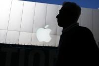 アップル株が最高値更新 サムスン新モデル発表の「影響はゼロ」