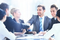 職場での影響力を高める4つの手段