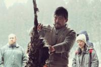 京都の山奥で猟師たちが起業!野生復帰計画