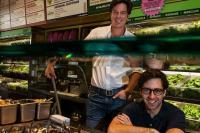 サラダ専門レストラン「Chopt」の異色のマーケティング戦略