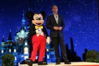 米ディズニーが「偽キャラ」展示に激怒 中国ワンダ社を告訴へ