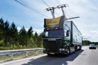 物流の未来を担う「Eハイウェイ」 スウェーデンで実験開始