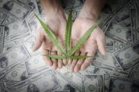 米政府、合法大麻で年165億円の医療費を節約