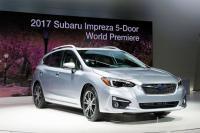 最も「顧客を奪える」自動車メーカー、1位はスバル モデル別首位はトヨタ