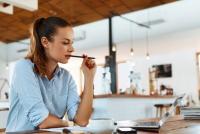 自宅勤務の方が生産性が高まる? 実現するために必要なこと