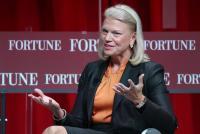 IBM会長が全ての女性へ送る言葉「自分の人生は自分で決めろ」