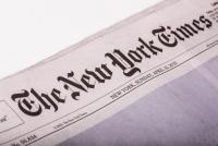 NYタイムズ、31億円でガジェット系メディア買収 創業者はギズモード出身