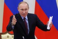 ロシア政府、元ノキア社員開発OSを「公式モバイルOS」に指定