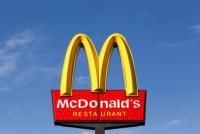 マクドナルドの中国事業売却、ウォール街は高評価