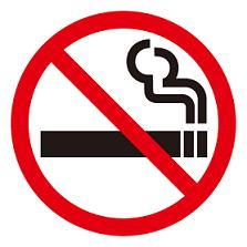 タクシー全面禁煙、10月1日煙草値上げを機に