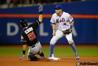 """【米国はこう見ている】イチロー""""MLB盗塁王""""に並ぶ23年連続2桁盗塁 42歳以上の10盗塁は史上4人目"""