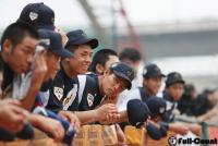 【U-18アジア選手権】日本代表7回コールドで香港下す 寺島は5回無安打12Kで準パーフェクト