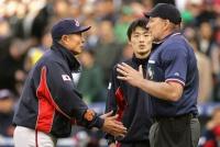 第1回WBC日本戦で誤審騒動、完全試合で「世紀の誤審」…MLB4審判が引退へ