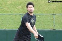 田澤純一の初登板、「フォーク」に称賛の声 指揮官も自信「ブルペンが強み」