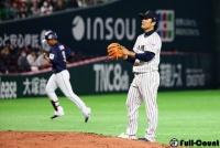 侍ジャパンがまさかの投壊17安打8失点 台湾選抜に炎上、対外試合2連敗