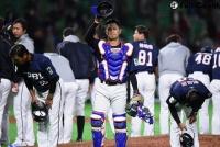 代表外の台湾選抜、侍を「まさか」の17安打滅多打ち 監督「私もビックリ」