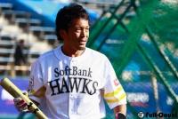 打撃不振のホークス松田 4月は打率.202も「5、6月に打つ自信はある」