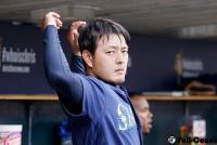 岩隈久志、6回途中1失点の力投も初勝利届かず 鬼門の4月は4年連続0勝