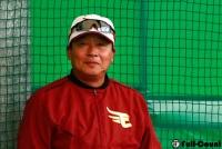 4月首位の楽天梨田監督 ベテラン捕手2人離脱も手応え「若い形で勝負を…」