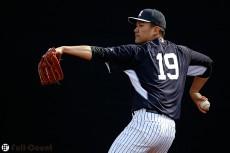 【米国はこう見ている】またも快投の田中将大に絶賛の声 ヤンキース監督「腕がすごく振れている」