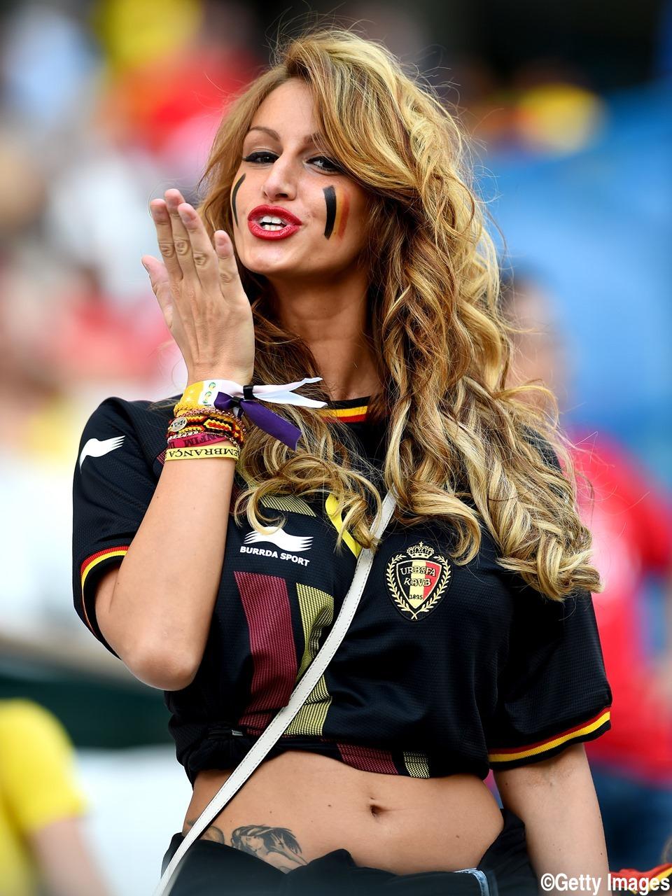 Бельгийки девушка фото