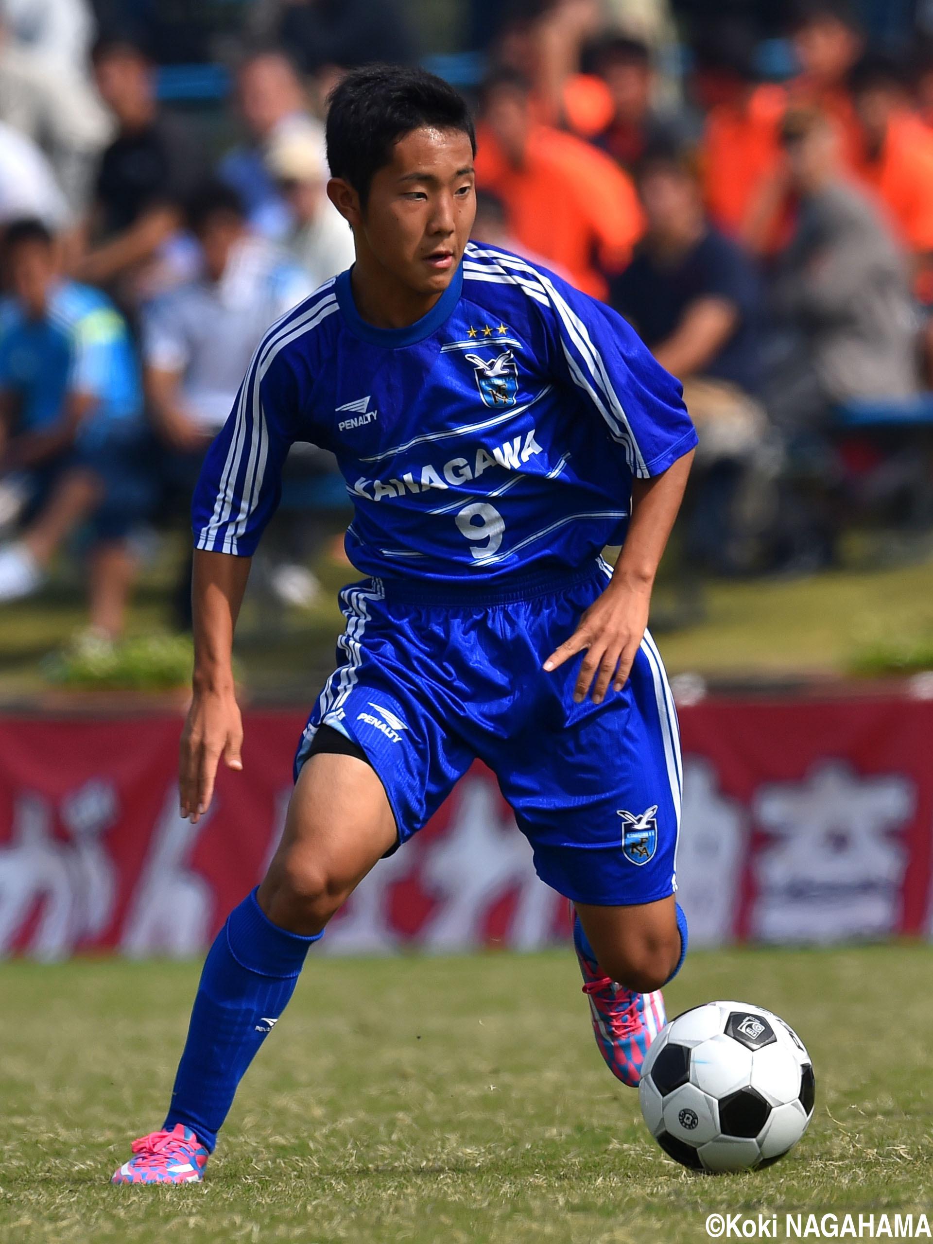 田中碧 (サッカー選手)の画像 p1_9