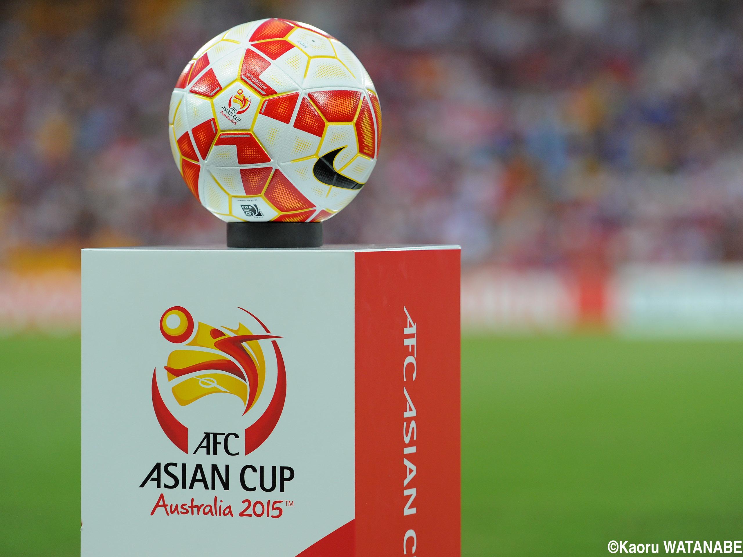 2019年アジア杯の開催国がUAEに決定
