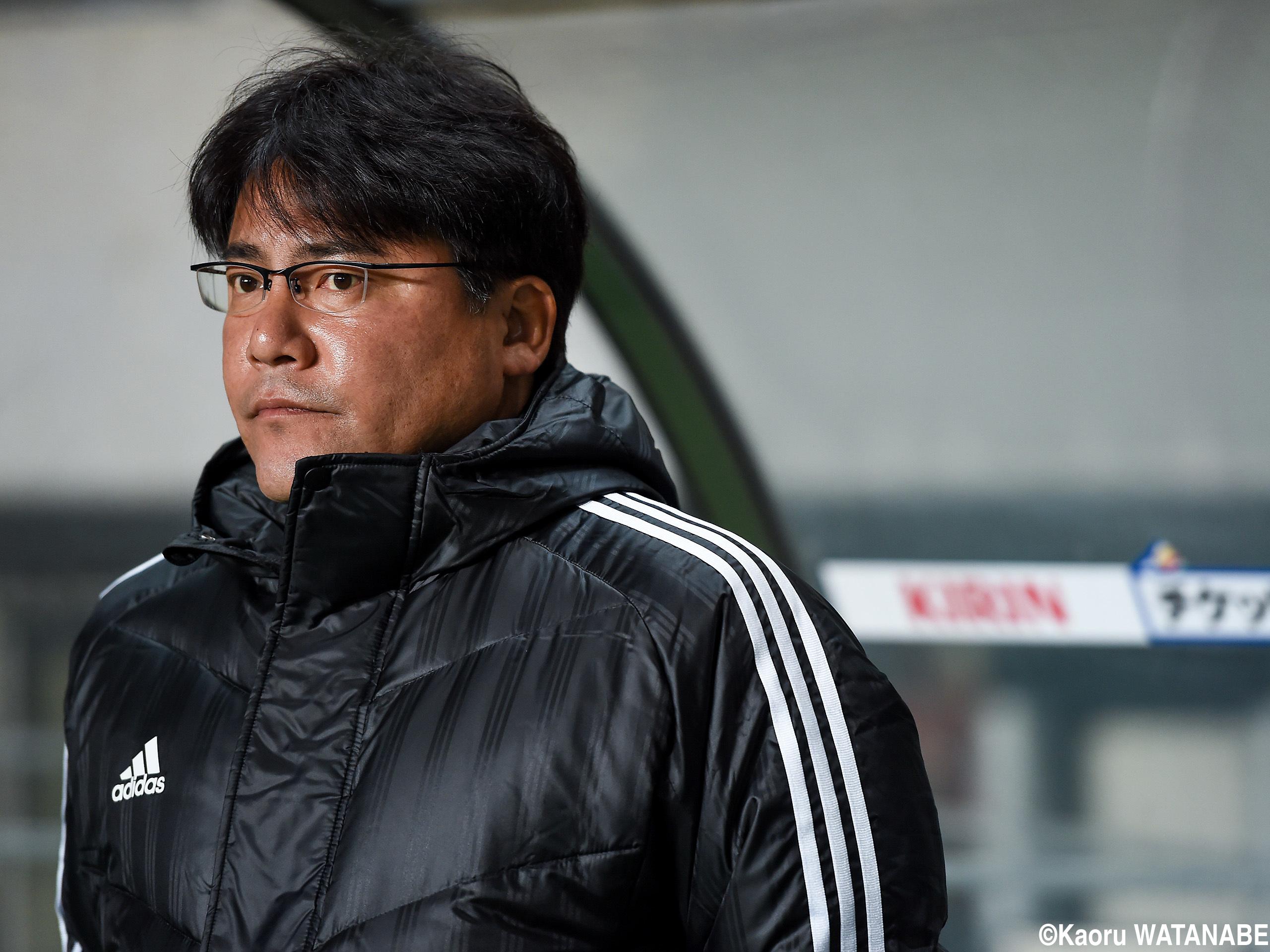 東日本大震災から4年…U-22代表・手倉森監督「希望の光を放ち続けたい」