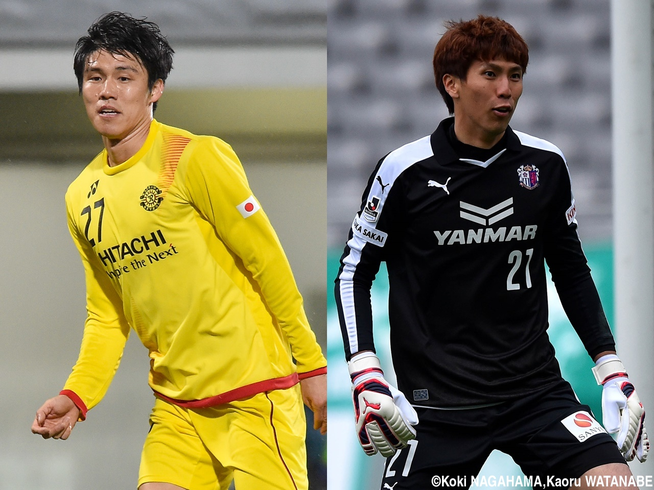 アジア杯準Vの韓国が代表メンバー発表、JリーグからGKキム・ジンヒョンとDFキム・チャンス招集