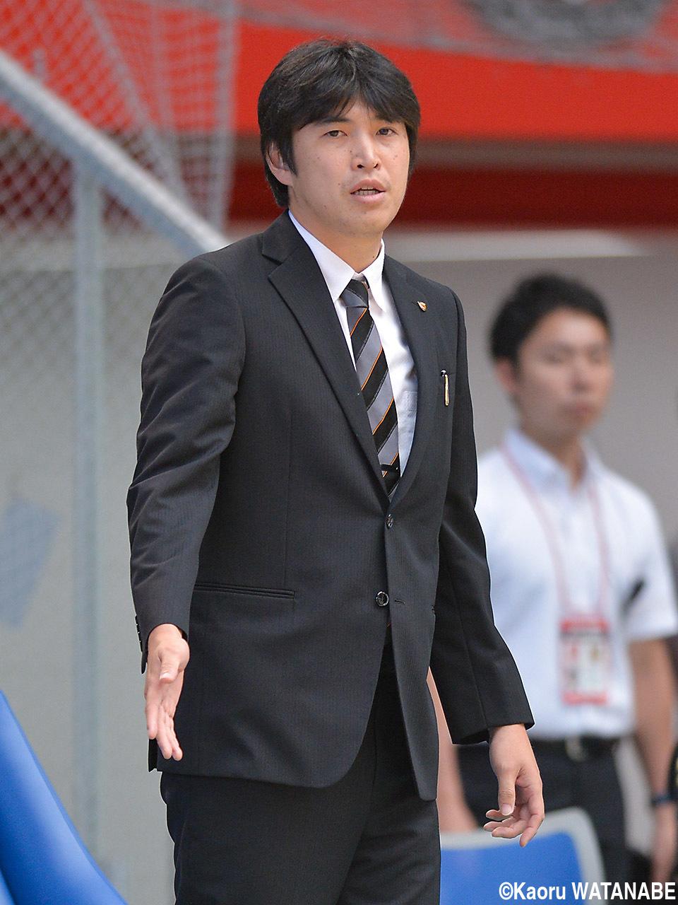 [Fリーグ]大分が伊藤監督の退任を発表「本当に無念の一言」